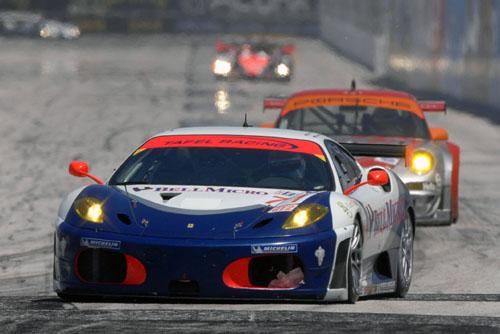 Tafel Ferrari #71