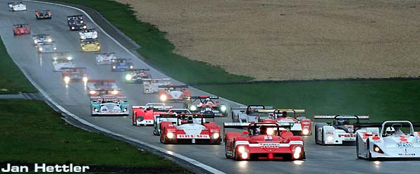 Start FIA-SWM 2000 am Nring