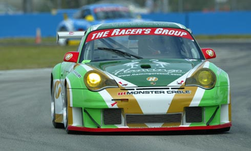 Racers Group-Porsche