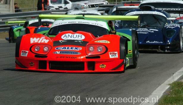 Euro GT 2004