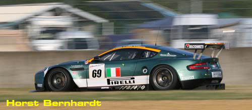BMS Le Mans