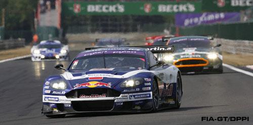 RA-Aston Spa