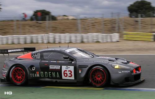 Team Modena