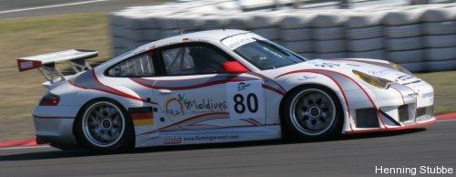 Farnbacher-Porsche