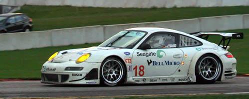 RLR-Porsche