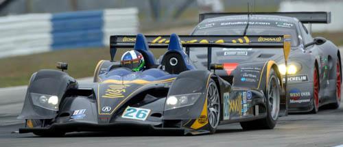 Andretti-Green-Acura