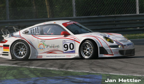 Farnbacher Porsche