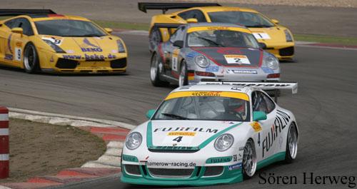 Seyffarth-Porsche
