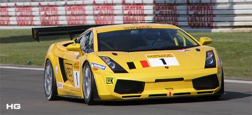 Argo Racing