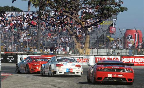 Porsche, BMW & Ferrari