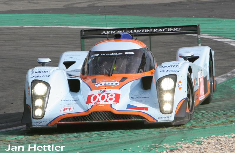 Aston LMP