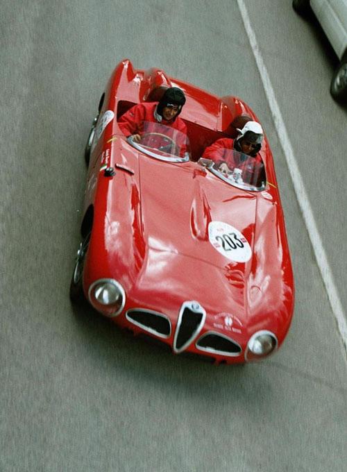 Alfa 6CM3000