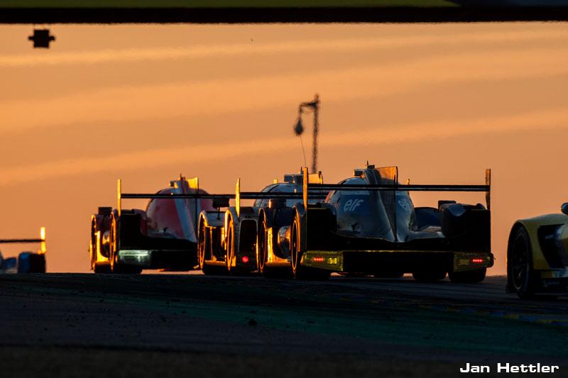 85´te 24h von Le Mans 2017 (WEC)