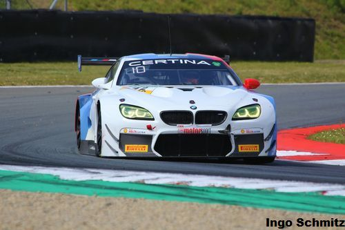 Schnitzer BMW M6 GT3