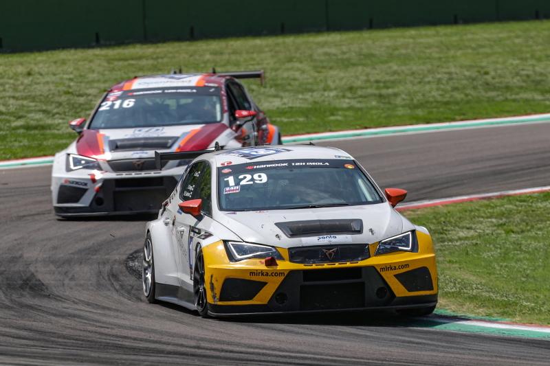 LMS Racing by Bas Koeten Racing