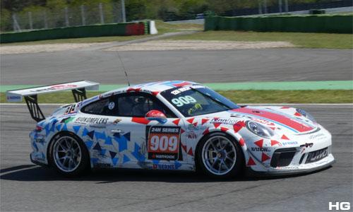 #909 DUWO Racing