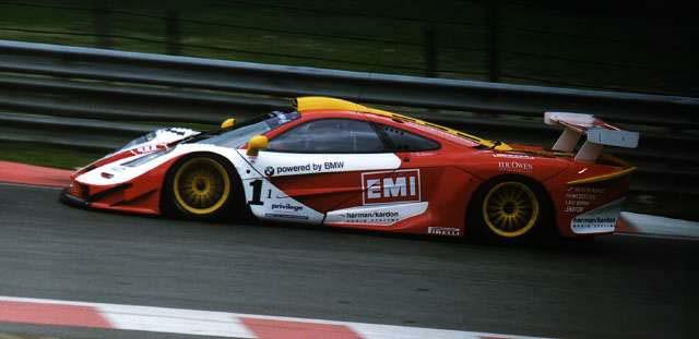 EMI-McLaren